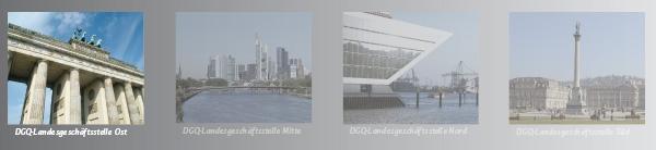 DGQ - Geschäftsstelle Berlin
