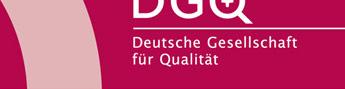 DGQ - Regionalkreis
